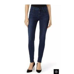 Women's J brand skinny leg 800110267 atmosphere 26
